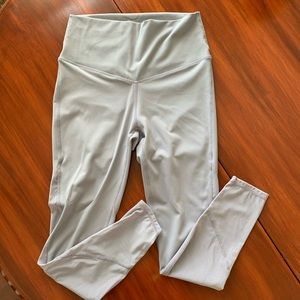 Fabletics High Waisted Mesh PureLuxe 7/8